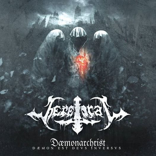 Heretical - Daemonarchrist CD