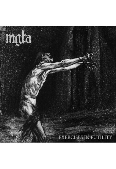 MGLA - Exercise in Futility LP Vinyl