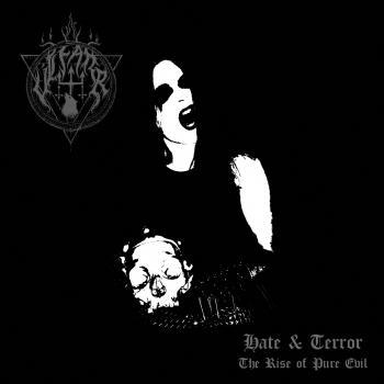 Ulfarr - Hate & Terror - The Rise of Pure Evil CD