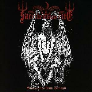 Sacrilegious Rite - Summoned from Beyond CD