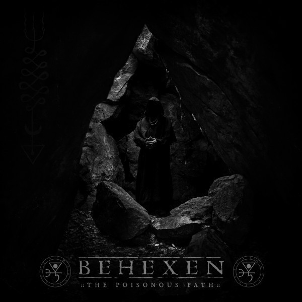 Behexen - The Poisonous Path double LP